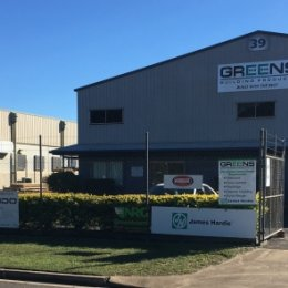 Greens Building Products