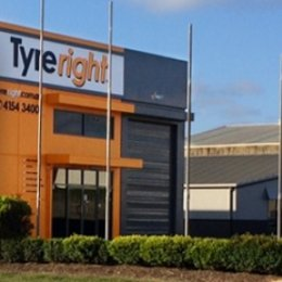 Tyreright Bundaberg