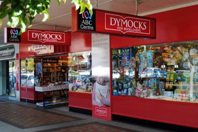 Dymocks Booksellers